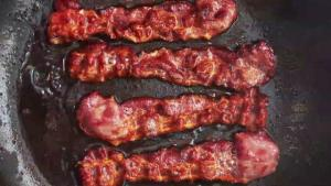Bacon Scented Lottery Tickets Available In New Hampshire And Free Bacon