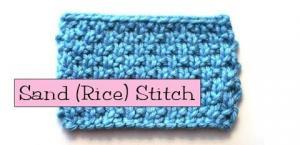 Sand Stitch