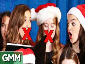 2 Inappropriate Christmas Carols