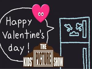 My Fridge 6 Happy Valentines Day