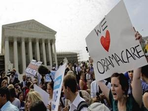 Obamacare Threatened As Supreme Court Remains Split