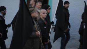 Nazis Against Nazis Germanys Involuntary Charity Walk