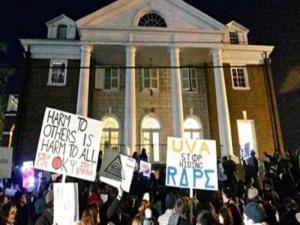 How Fraternities Fit Into Campus Rape Culture