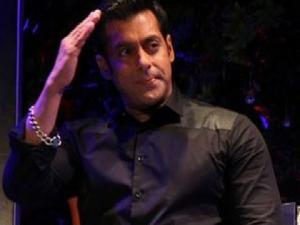 Salman Khan Quits Bigg Boss 8