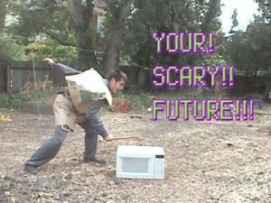 Sary Future
