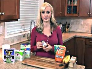 82876 How To Cut Down Sugar Intake