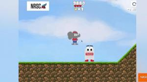 Gop Makes Outdated Video Game To Gain Support For Senate Candidates