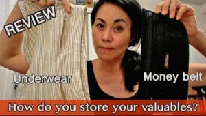 Avoiding Pickpockets