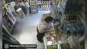 Man Robs Store By Stealing Banana Then Pretending Its A Gun