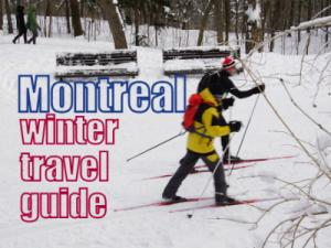 Montreal Travel Guide