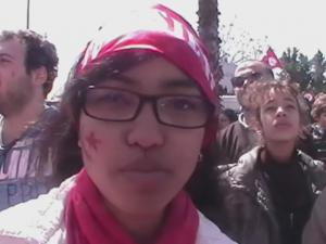 Tunisians And World Leaders March After Bardo Attack