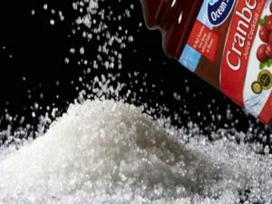 Food Industry Fighting Added Sugar Labeling