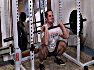 Full Body Workout For Mass Strength Routine No 1