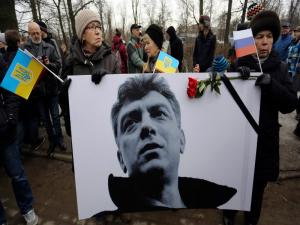Nemtsov Assassination A Warning To Putin Opposition