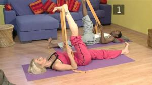 How To Perform Yoga Postures To Help Relieve Back Pain 10041172 By Videojug