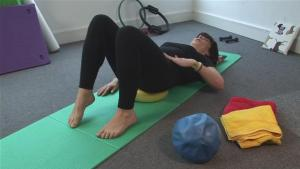 How To Exercise With Pilates During Pregnancy 10028467 By Videojug