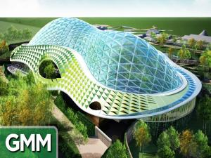 Would You Live In A Biosphere