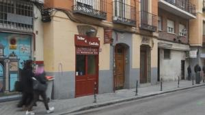 Madrid The Capital Of Murder