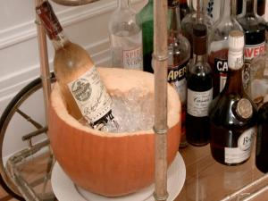 Spooky Booze How To Decorate Your Bar For Halloween