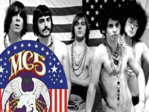 The Mc 5 White Panthers And 60 S Revolution