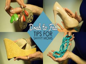 Glam Guide For Savvy Moms
