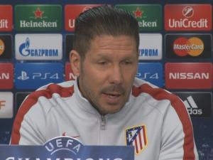 Simeone Atletico Knows How To Beat Leverkusen