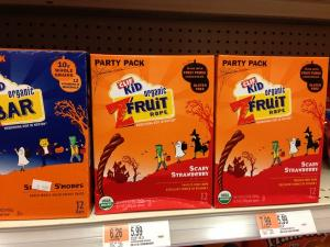 5 Best Healthy Halloween Candy Options 2014