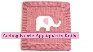 Fabric Appliques