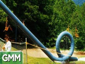 Worlds Most Dangerous Amusement Park