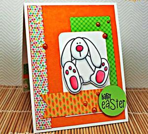 Amyrs 2014 Easter Card 3