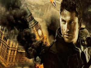 London Has Fallen Olympus Has Fallen Screenwriters Creighton Rothenberger Katrin Benedikt
