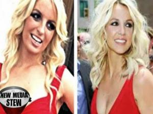 Britney Spears Look Alike Makes Half A Million Per Year