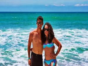 Hayley And Bills Honeymoon In Mexico
