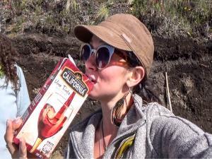 Drunken Hiking