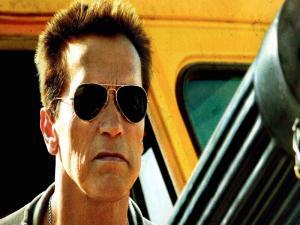 Writing For Schwarzenegger Zak Penn