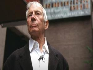 The Jinx And The Robert Durst Trial