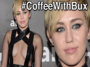 Is Miley Cyrus A Diva Coffeewithbux Ep