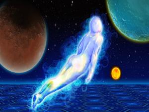 Metaphysical Interstellar Travel Of Futures Past