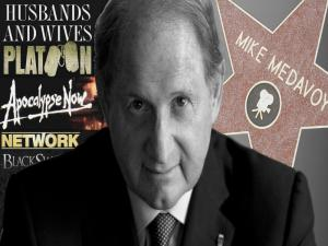 Hollywood China Movie Culture Wars With Mike Medavoy