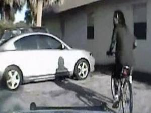 Police Dashcam Video Shows Shooting Of Unarmed Man