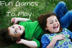 Games Without Toys
