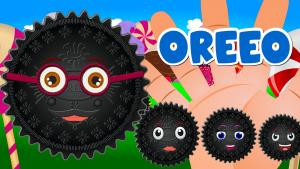 Oreeo Finger Family