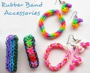 Rubberband Accessories
