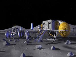 Thelip India To Mine Moon
