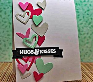 Amyrs 2014 Valentine Series 3