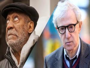 Double Standards For Bill Cosby Woody Allen