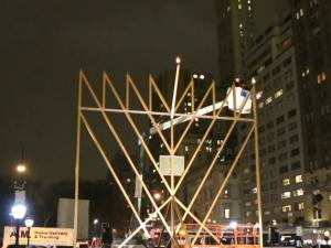 710412 Lighting Of Worlds Largest Menorah Kicks Off Hanukkah