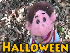 Halloween Video For Kids