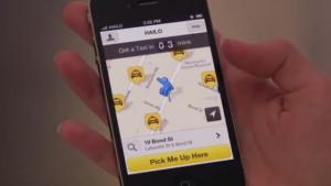 The Best Apps To Hitch A Ride