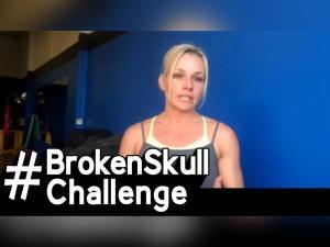 Danielles Workout Tip